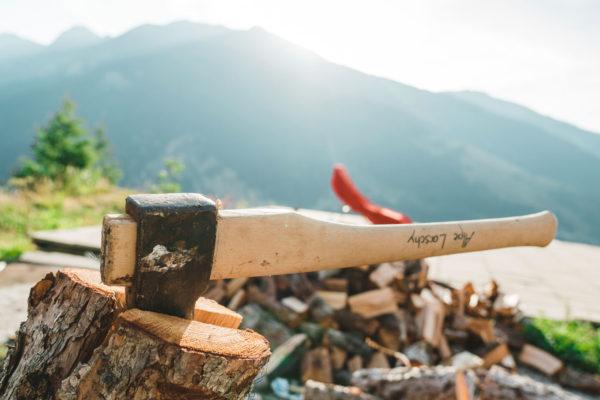 hache-alpe